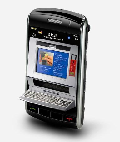 mobile banking service uk usa