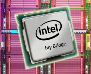 Microsoft Surface Processor  Intel Ivy Bridge