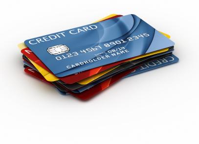 Credit cards security virtual card