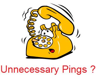 unnecessary-pings-stuff-website