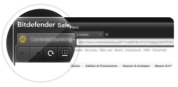 safepay bitdefender 2013 internet security