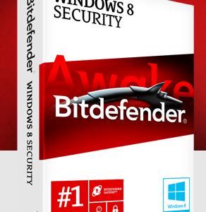 Bitdefender Windows8 Security