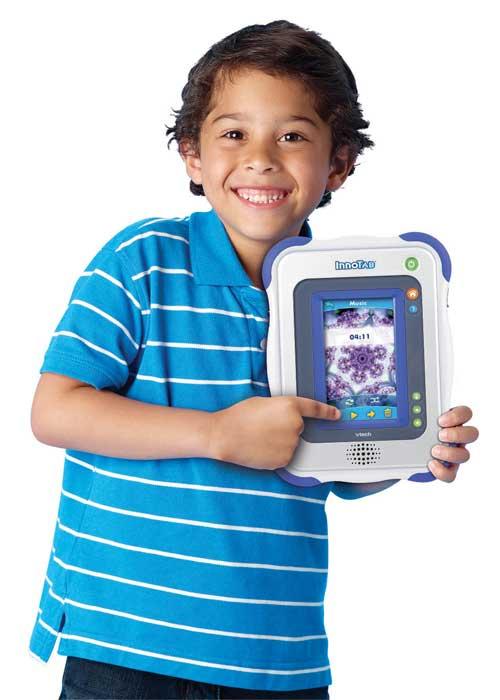 Vtech tablet for kids