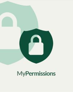 MyPermissions Security App