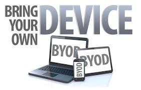 BYOD Policy office