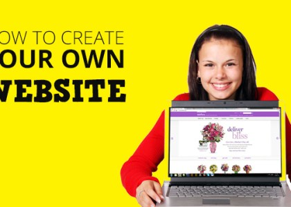 create website fast