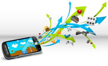 Gaming App Android ios