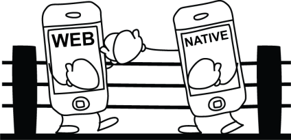 Native Vs Web apps
