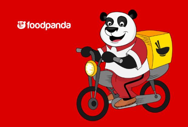 foodpanda mobile app download
