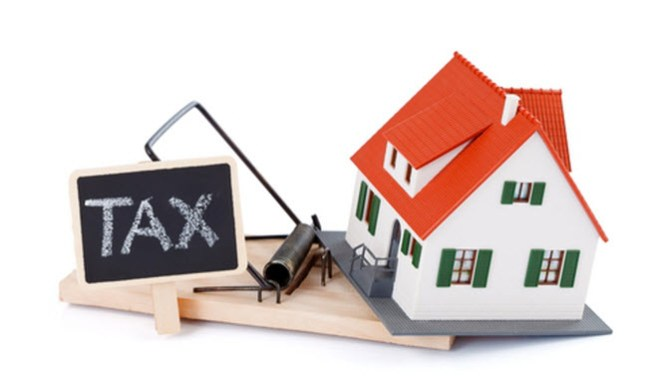 Chennai Property Tax