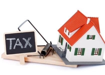 Chennai Property Tax