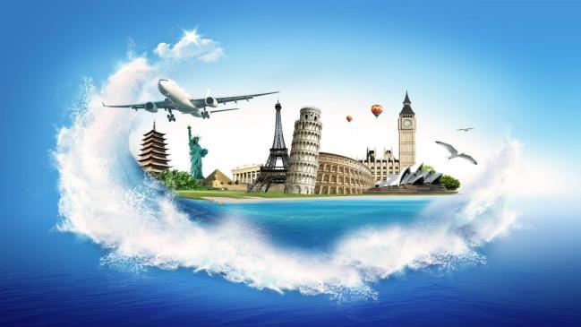 World-Travel-Booking-Make-My-Trip