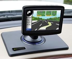 Truck-GPS