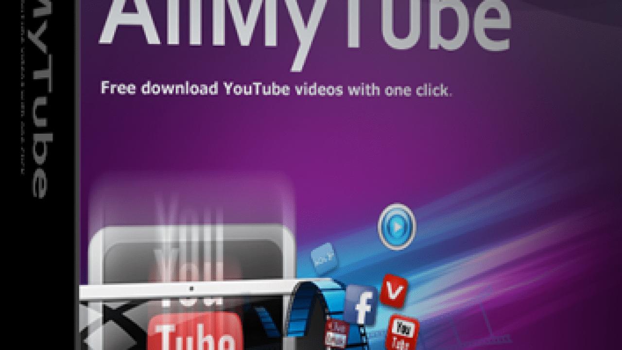 Wondershare AllMyTube : Download Online Videos On Mac & Windows