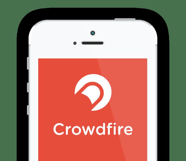 CrowdFireMobileAPP