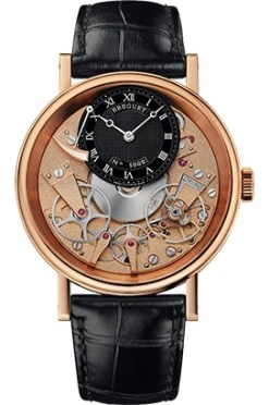 Breguet Tradition 7057BRR99W6