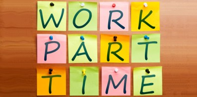 work-part-time