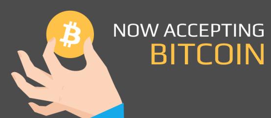VPN accept bitcoin