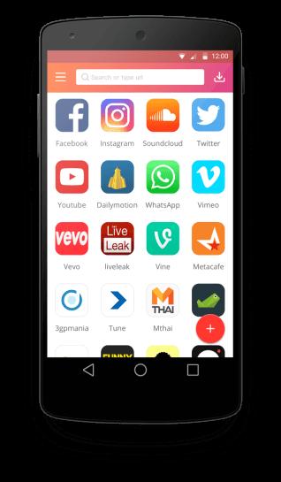 InsTube App