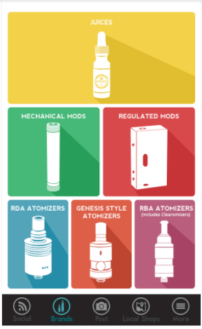Vape Boss - Android Apps on Google Play