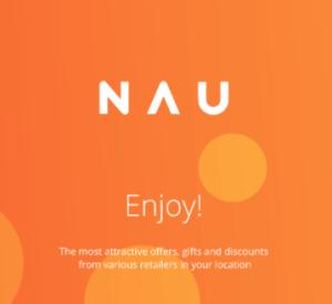 NAU.io Blockchain