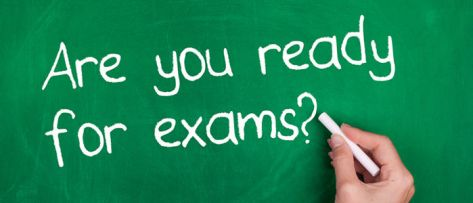 Exam-Prepration