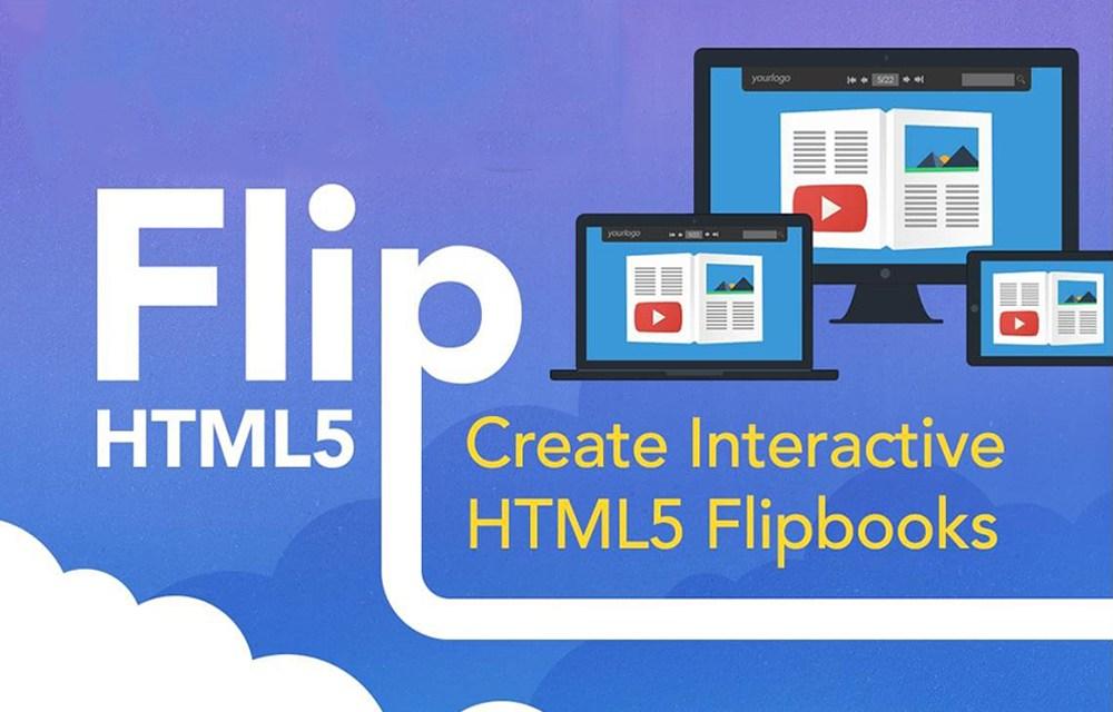 FlipHTML5