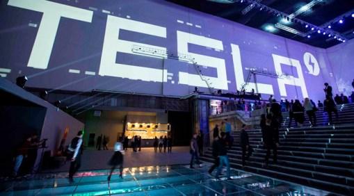 Tesla-mac 2018