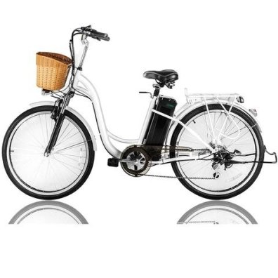 NAKTO:SPARK City Electric Bicycle Ebike