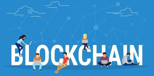 Blockchain-payment-system