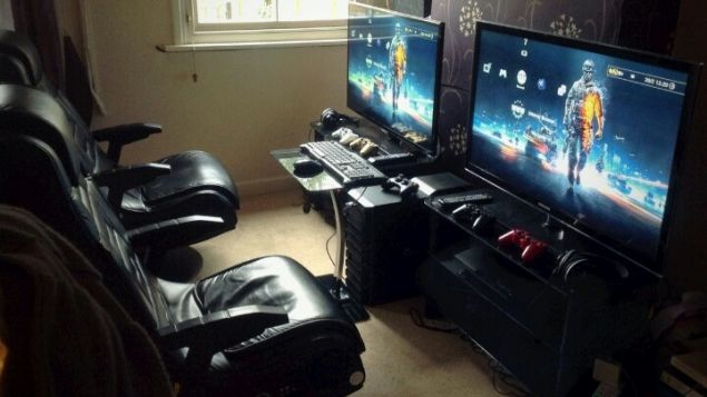 best gaming chair for pc charcoal banquet covers gamer blogsaays games buy online