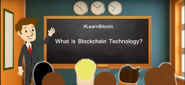 Learn Blockchain Online