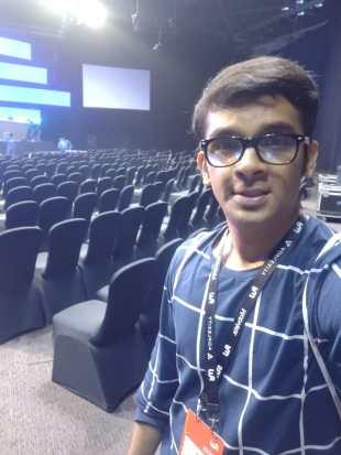 Saurabh Mukhekar Affiliate world Asia