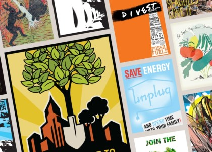 online Event poster maker free