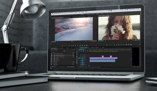 Video testimonials editing tools