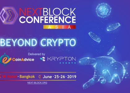 coinadvice bangkok june 2019