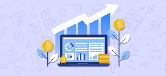 Growth digital marketing