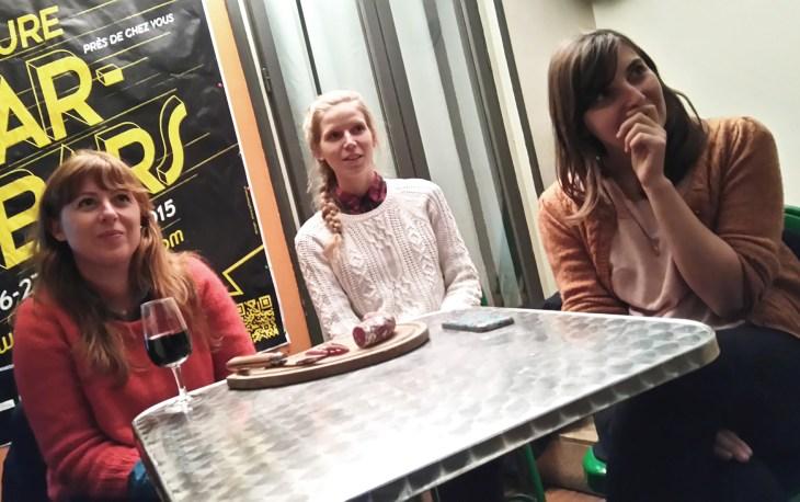 Afterwork des blogueurs de Loire-Atlantique organisé par le collectif des Blogs du 44