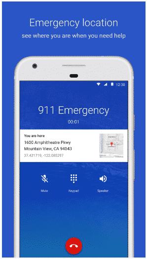 Migliorare la Localizzazione delle Chiamate di Emergenza