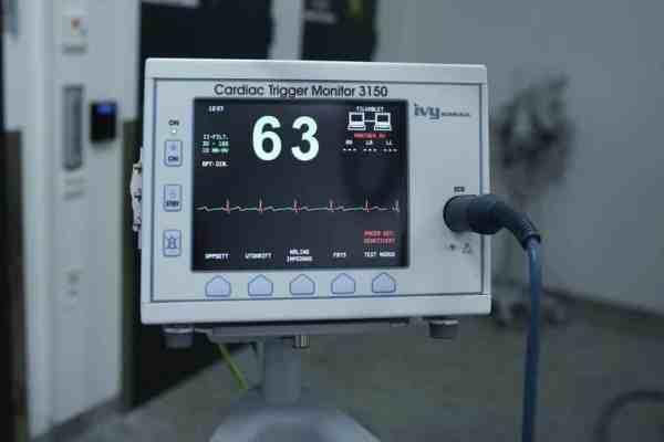 Monitoraggio paziente per allarmi proattivi -- Excel Medical