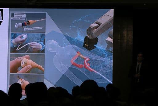 Wired Health Innovazione per la Vita: Robotica