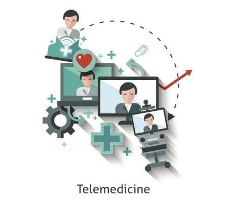 Telemedicine | Telemedicina