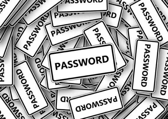 Sicurezza dello Smartphone: Scelta della Password