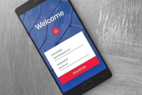 Sicurezza del Telefono Cellulare: Gestione delle Password