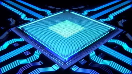Vulnerabilità Spectre: Processore Moderno ad Alte Performance