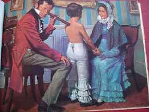 stetoscopio ottocento