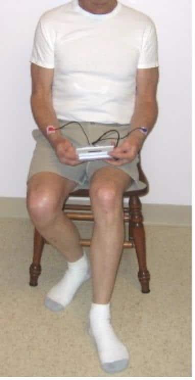 Dispositivo ECG a Singolo Contatto