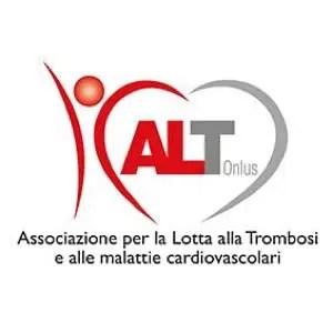 ALT l'Associazione per la Lotta alla Trombosi e alle Malattie Cardiovascolari