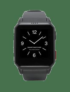 Smartwatcher Motion