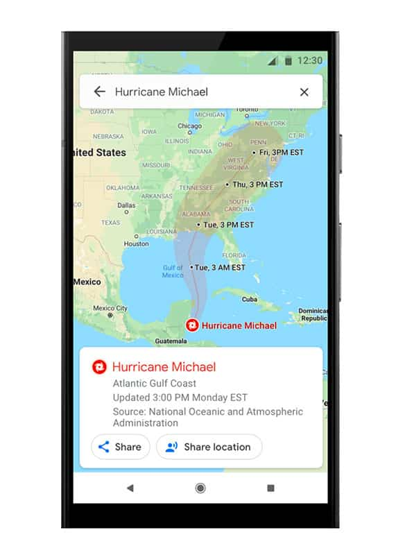All 'Google Maps' news   Silicon Republic